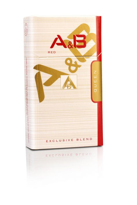 A&B Red