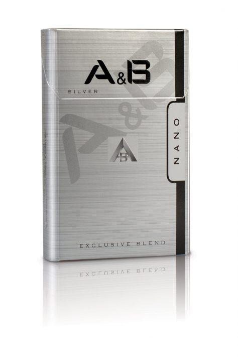 A&B Silver