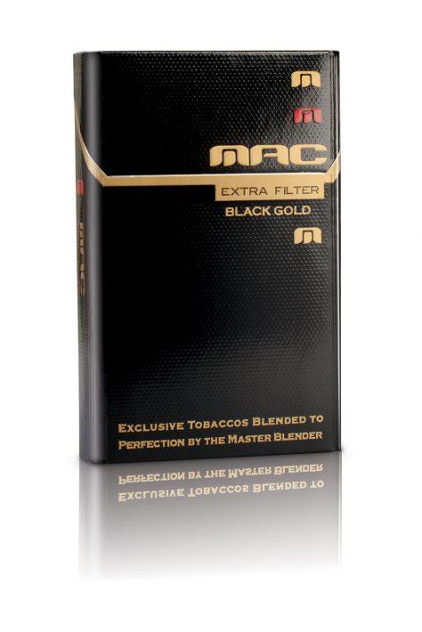 Mac Black Gold