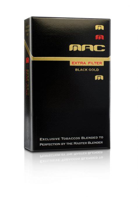 King Mac Gold