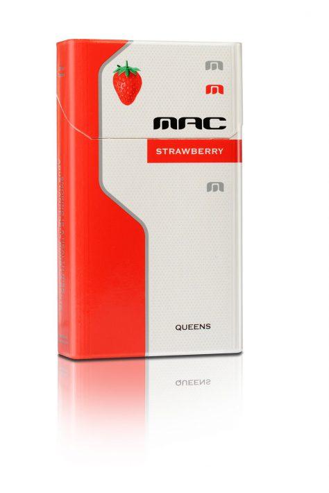 Mac Strawberry