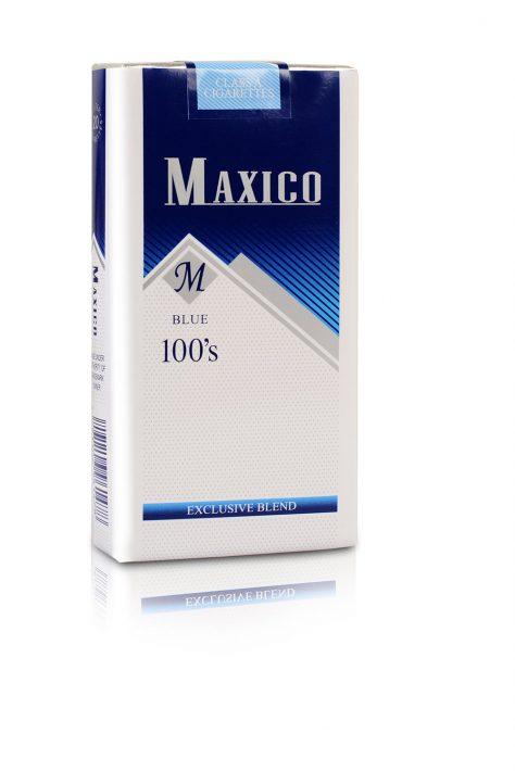 Maxico Blue