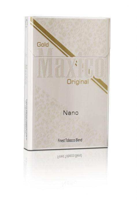 Maxico Gold