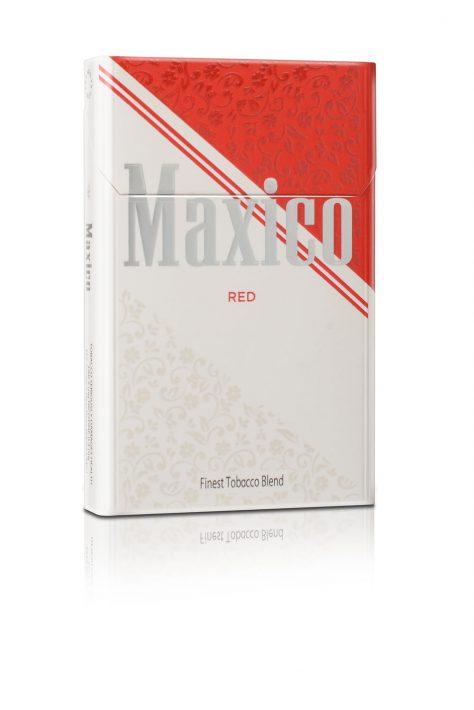 Maxico Red