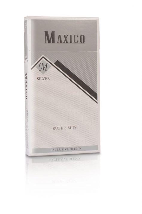 Maxico Silver