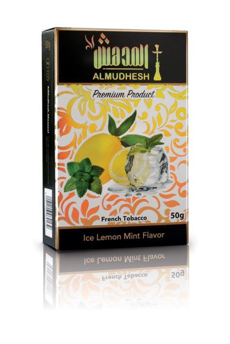 Ice Lemon Mint