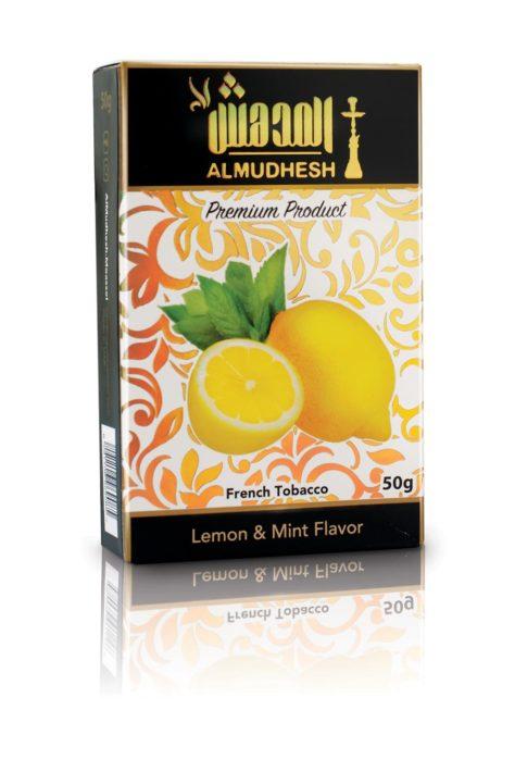 Lemon & Mint