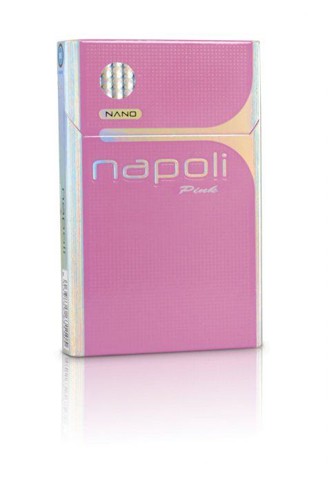 Napoli Pink