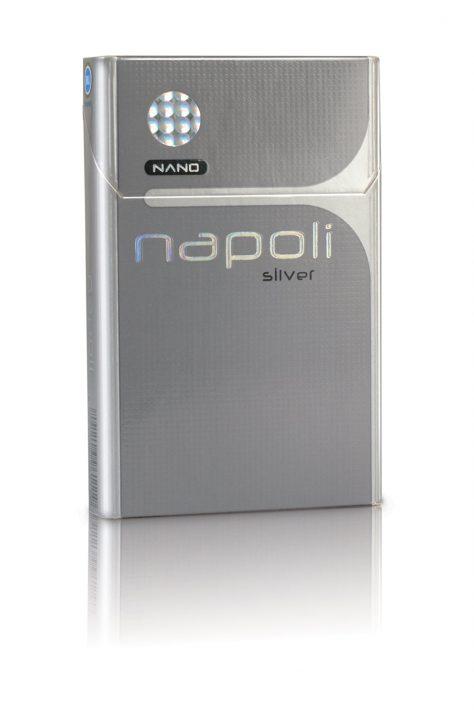 Napoli Silver