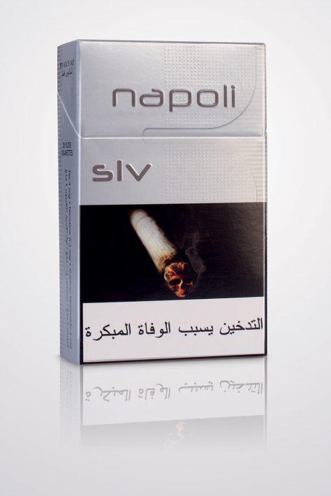 King Napoli Silver