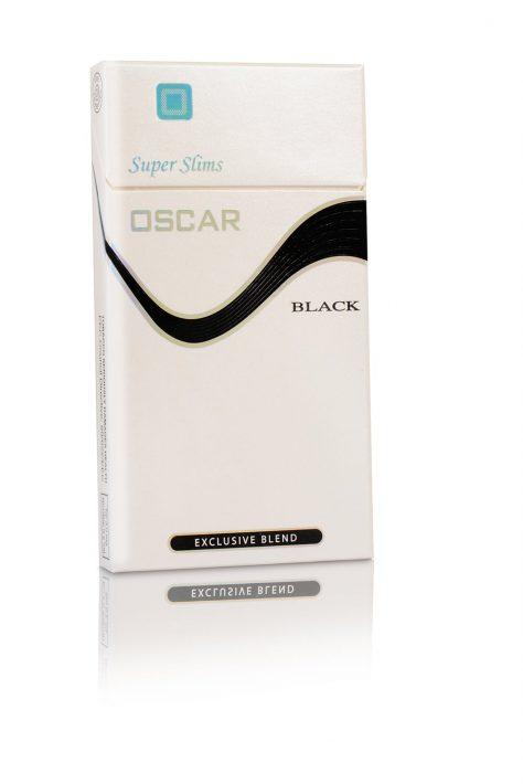 Oscar Black