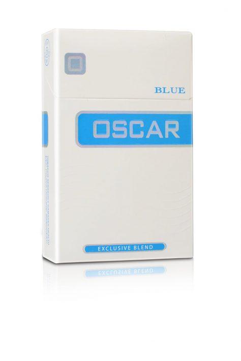 King Oscar Blue