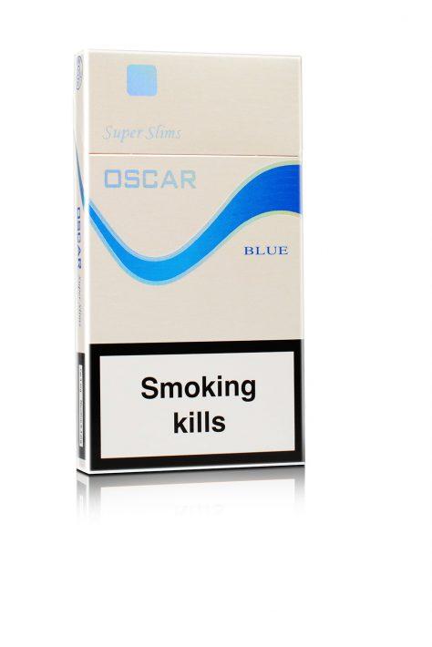 Oscar Blue EU