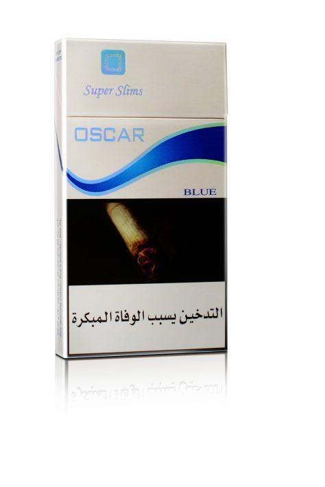 Oscar Blue GCC