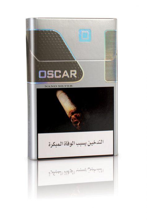 Oscar Silver GCC
