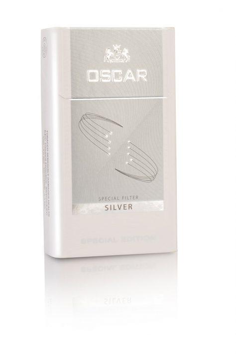 Oscar Silver S