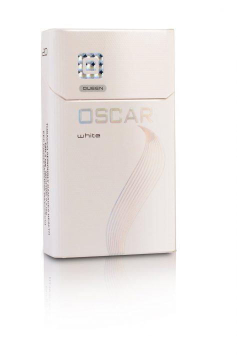 Oscar White