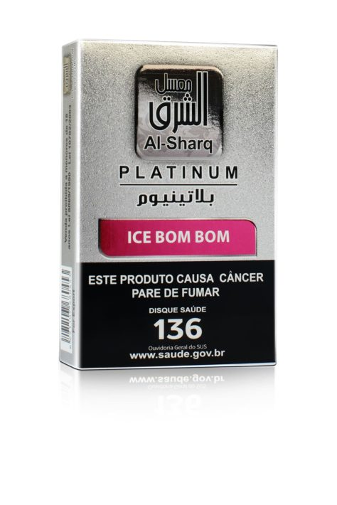 Ice Bom Bom