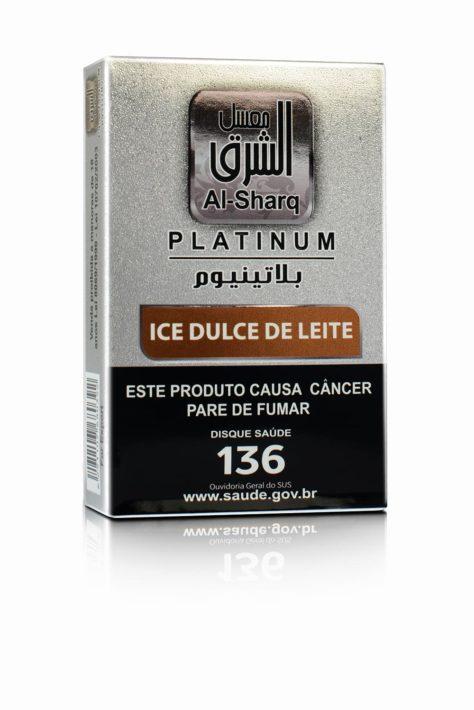 Ice Dulce De Leite