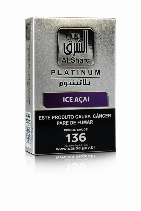 Ice Acai