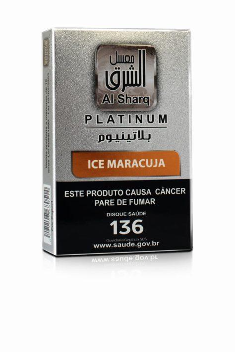 Ice Maracuja