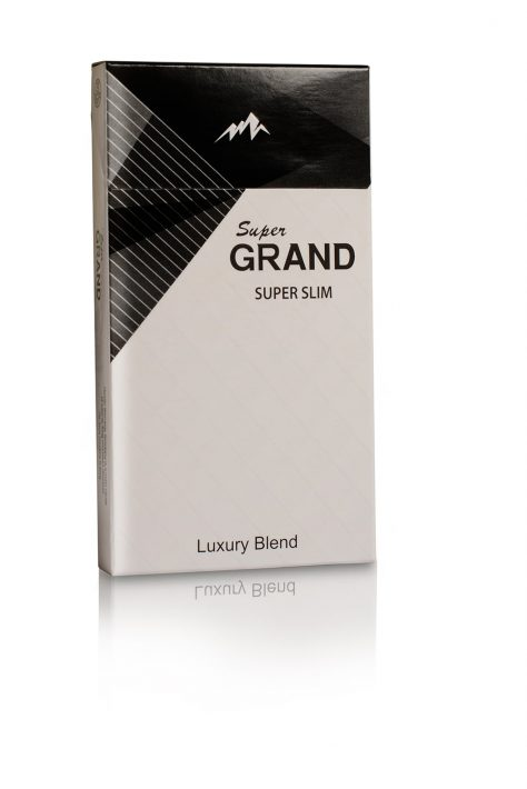 Super Grand Black