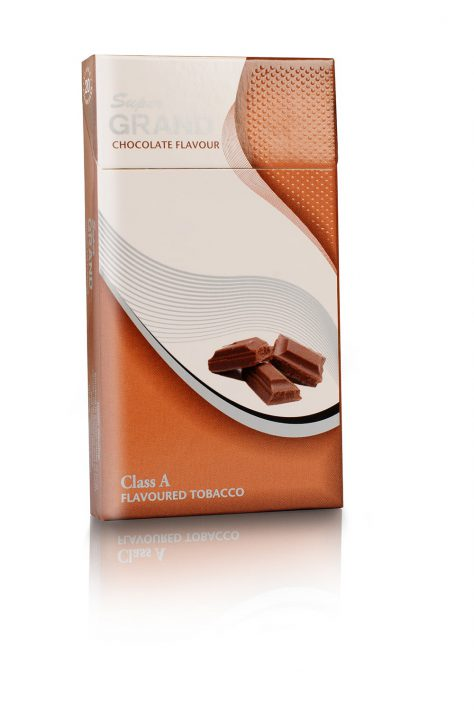 Super Grand Chocolate