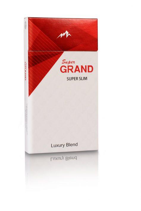 Super Grand Red