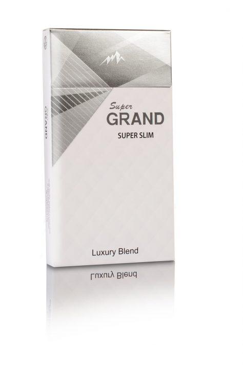 Super Grand Silver