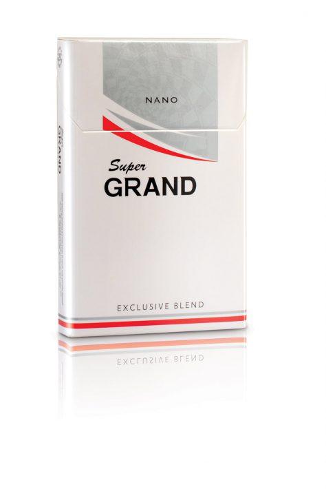 Super Grand White