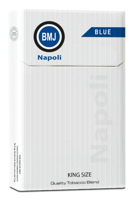 King Napoli Blue