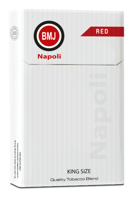 King Napoli Red