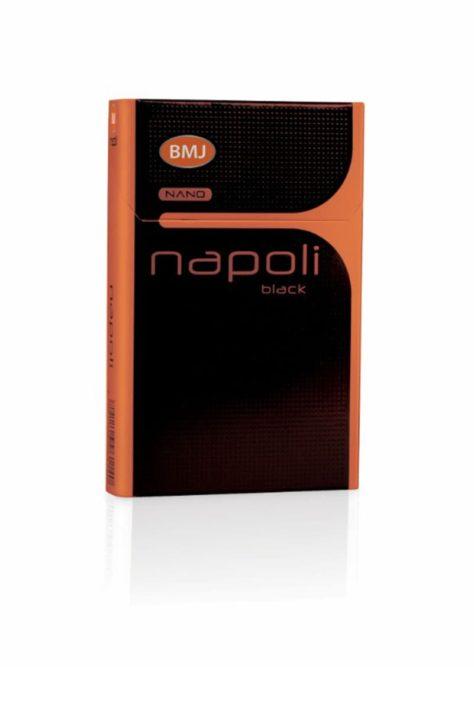 Napoli Black