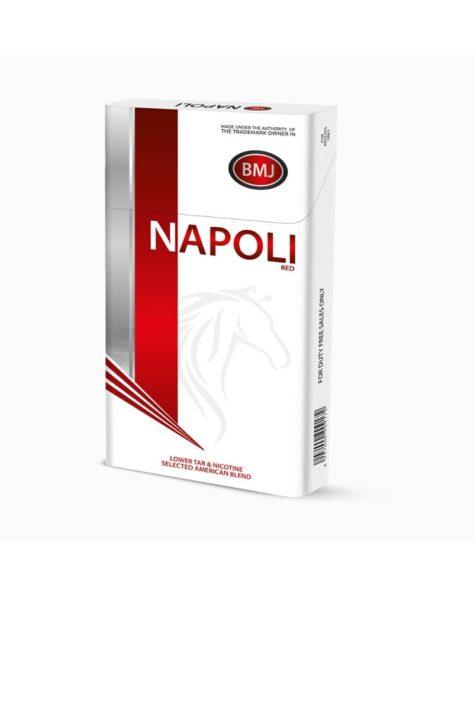 Napoli Red